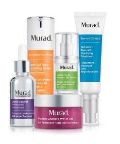 Murad Bestsellers