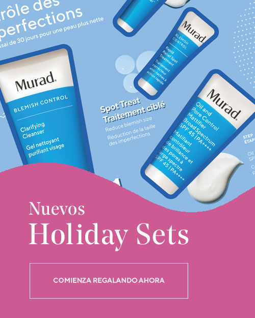 Nuevos Holiday Sets