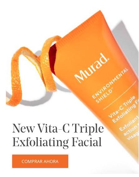Vita-C Triple Exfoliating Facial